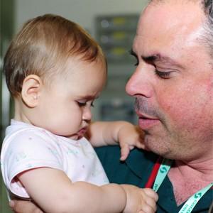 Pediatric Oncology Ambulatory Care