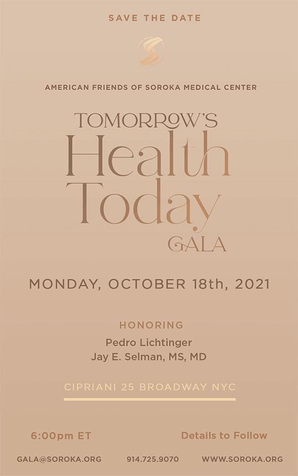 Tomorrows Health Today